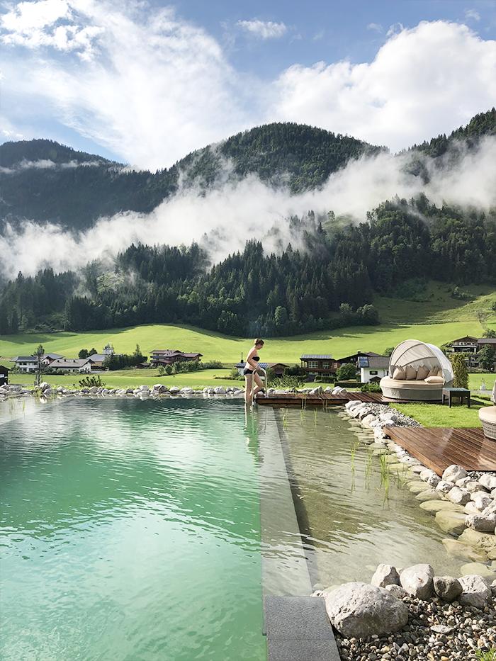 Ontdek Oostenrijk: Kitzbüheler Alpen in de zomer