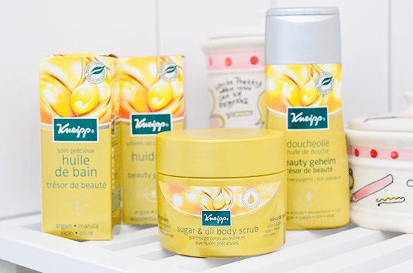 Kneipp Beauty Geheim