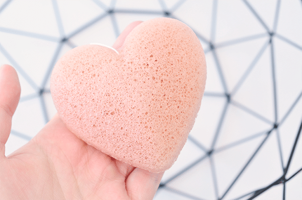 Beauty Trend: Konjac Sponges