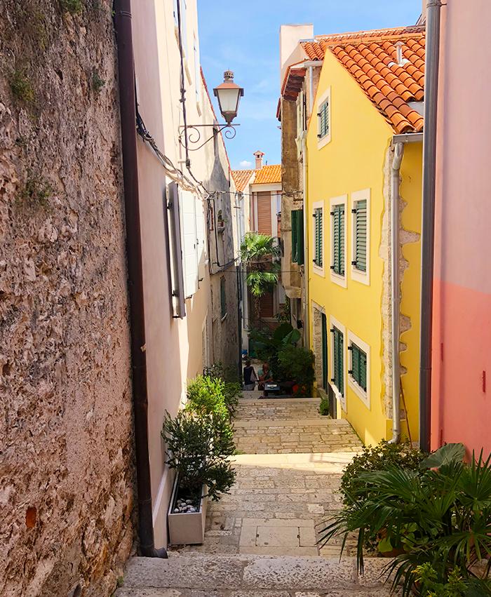 Tips en bezienswaardigheden in Istrië, Kroatië