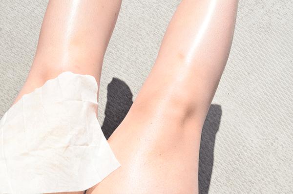 Kruidvat Solait Sun Tissue