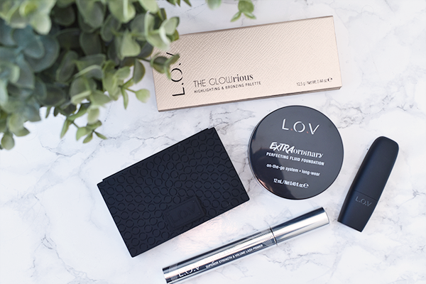 L.O.V make-up producten uittesten #2