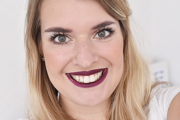L.O.V make-up producten uittesten #1