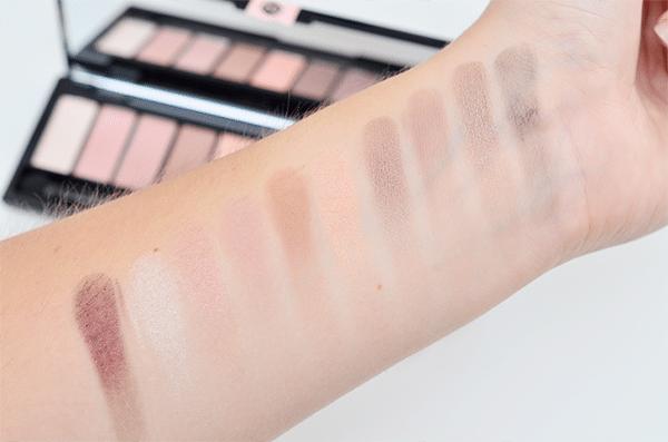 L'Oréal La Palette Nude Rosé
