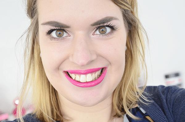 L'Oréal Lip Paint Matte & Lacquer