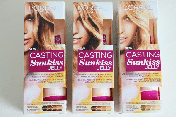 L'Oréal Casting Sunkiss Jelly