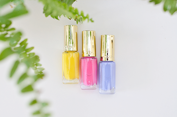 L'Oréal Color Riche Le Vernis Nagellak Summer
