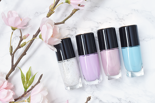 Lancôme French Temptation Spring Collection