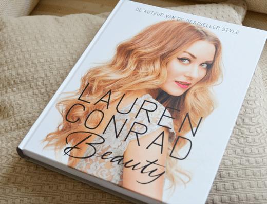 Win: 2x het Nederlandse boek Beauty van Lauren Conrad