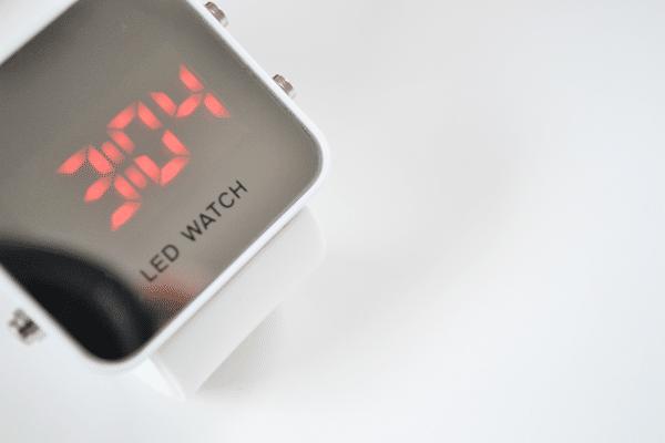 Nieuw horloge van HorlogeHolland.nl