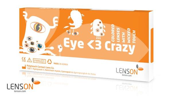 Win: Eye