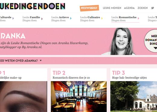 Leukedingendoen.nl, ik geef tips!