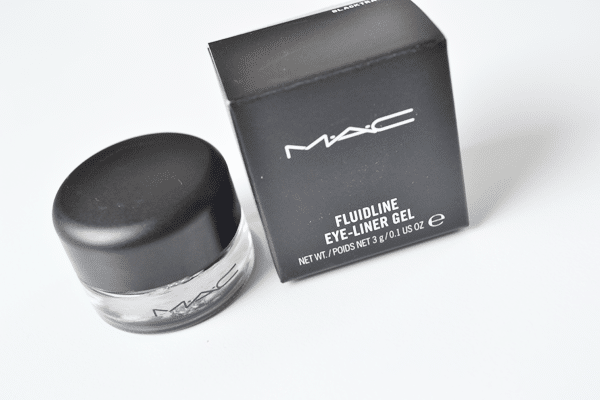 MAC Fluidline Blacktrack