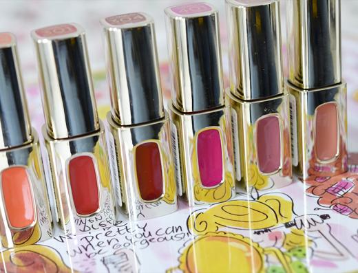L'Oréal Color Riche l'Extraordinaire Lipstick