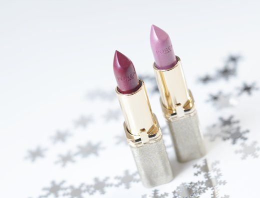 L'Oréal Color Riche Million Carats Lipstick