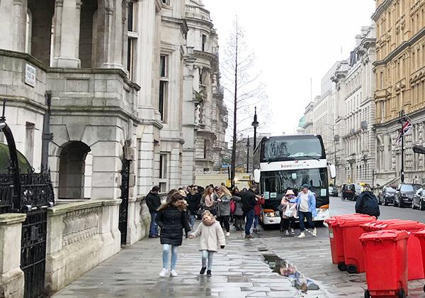 Een dagje Londen met de bus – mijn ervaring