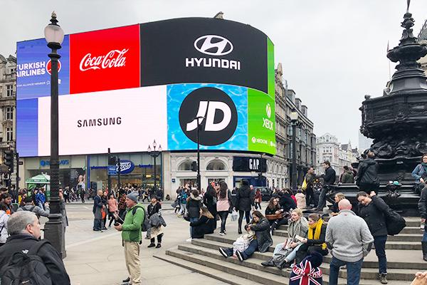 Een dag in Londen, wat moet je zien?