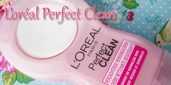 L'oréal Perfect Clean