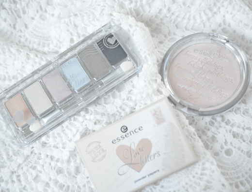 Review: Essence Love Letters
