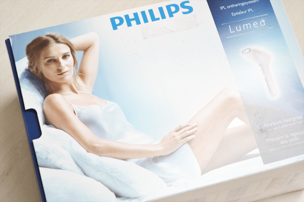 Review: Philips Lumea