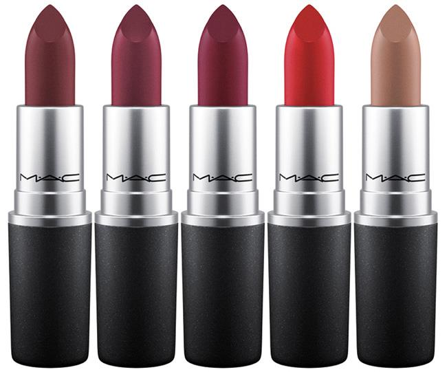 MAC MACnificent Me Collection