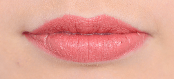 MAC Liptensity Lipstick Smoked Almond