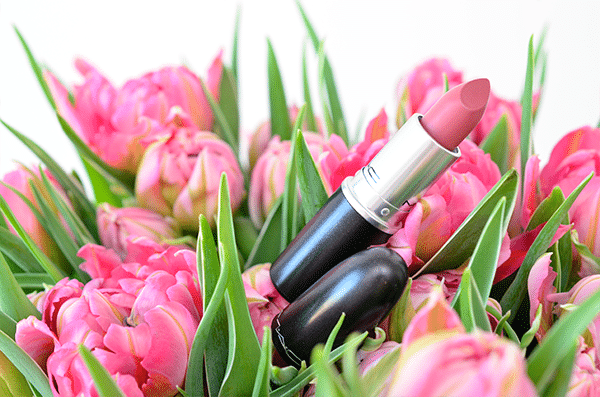 MAC Matte Lipstick Mehr4