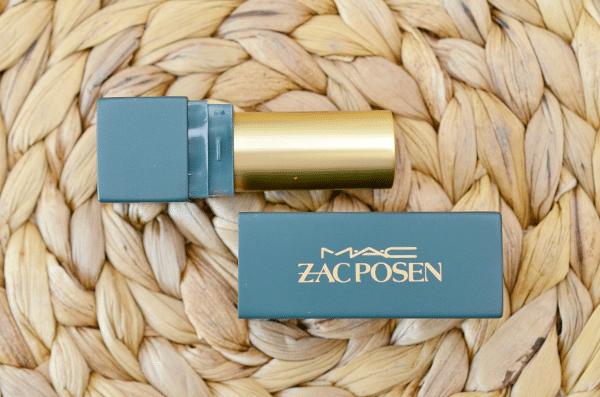 MAC ZAC POSEN Lipstick