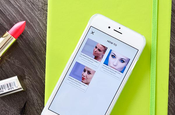 Getest: MakeUp Genius App van L'Oréal