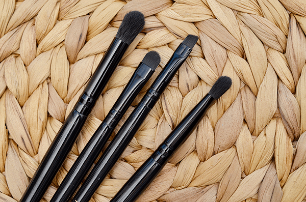 Makeup Revolution Pro Eyeshadow Brushes