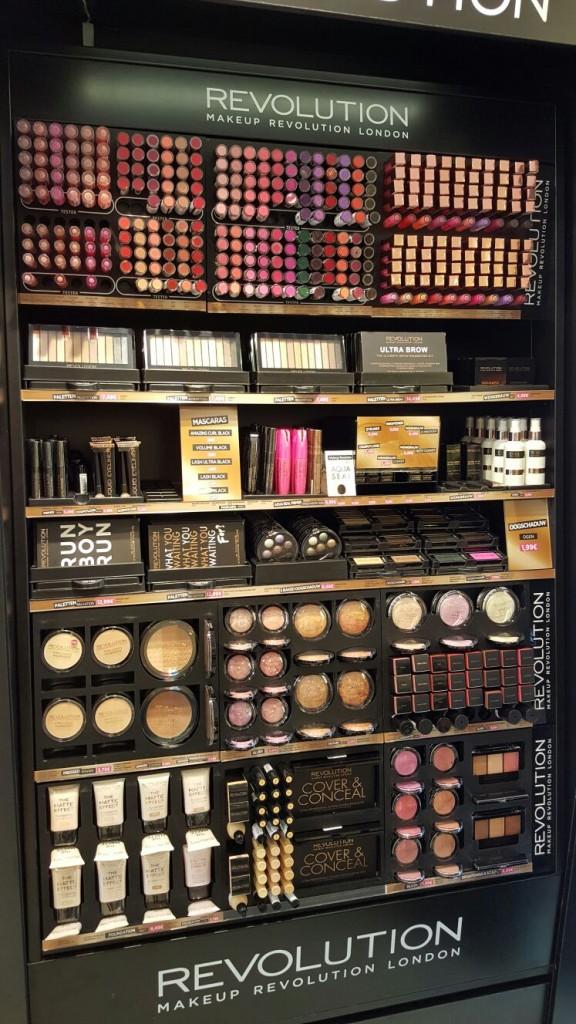 Makeup Revolution komt naar NL – laatste update