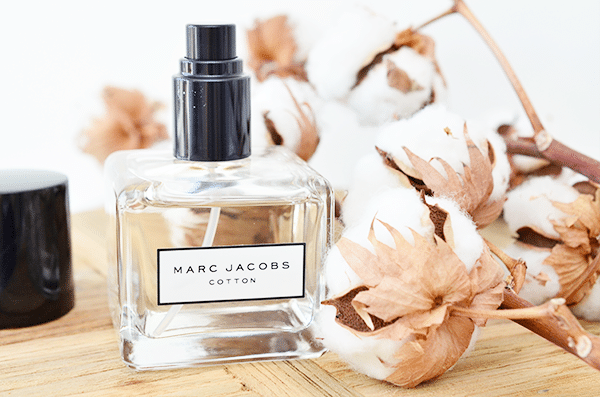 Marc Jacobs Splashes Cotton