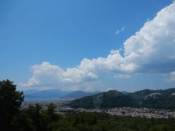 Vakantiefoto's Marmaris, Turkije
