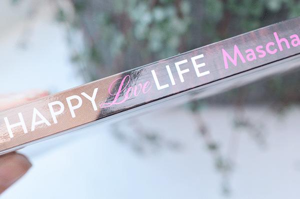 Mascha Happy Love Life