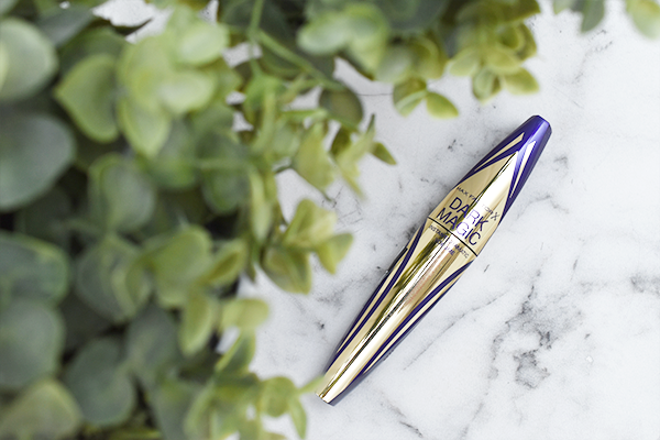 Max Factor Dark Magic Instant Dramatic Volume Mascara