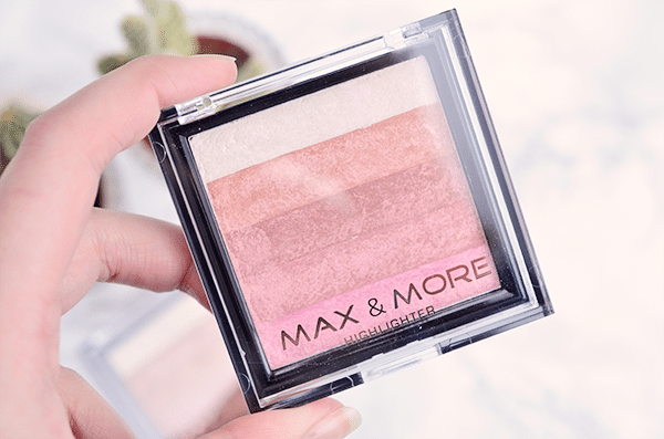 Action Max & More Highlighter