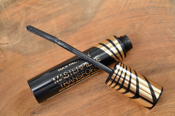 Max Factor Masterpiece Transform High Impact Volumising Mascara