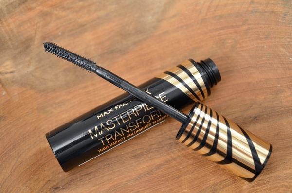 Max Factor Masterpiece Transform High Impact Volumising Mascara