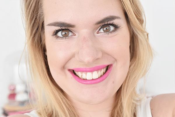 Maybelline Color Sensational Lipstick