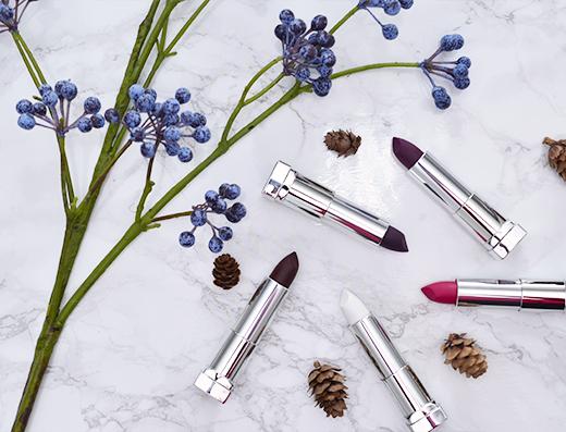 Maybelline Colour Sensational The Loaded Bolds Matte Lipstick