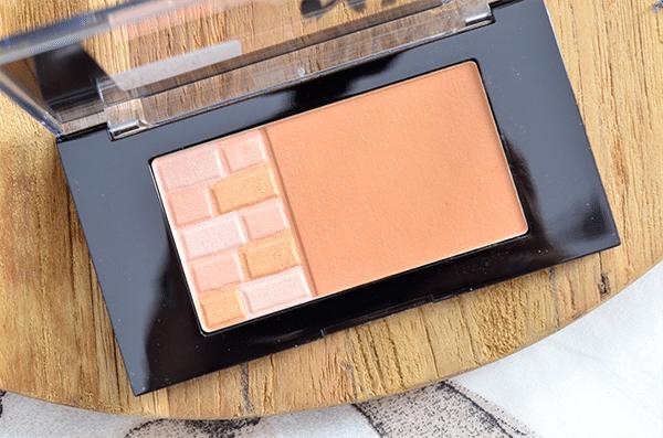 Maybelline Face Studio Terre Indienne Bricks Bronzer