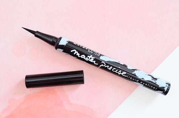 Maybelline Master Precise Liquid Eyeliner