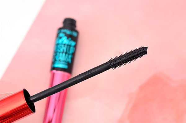 Maybelline The Falsies Push Up Drama Waterproof Mascara
