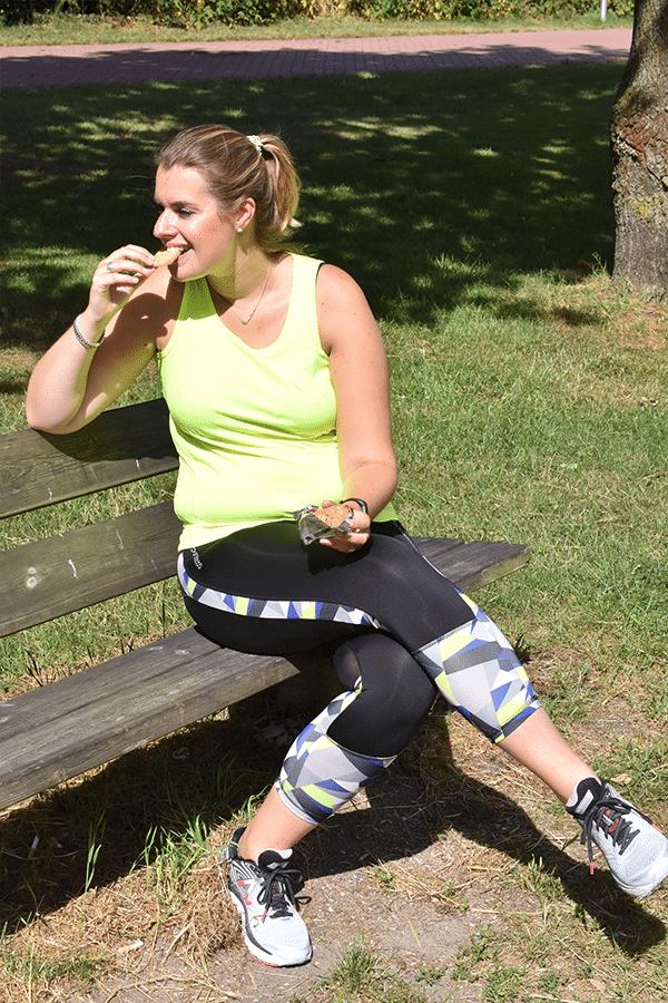 Sporten en in shape komen, zo ga ik het doen