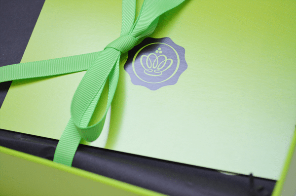 Glossybox Mooi Parfumerie Editie