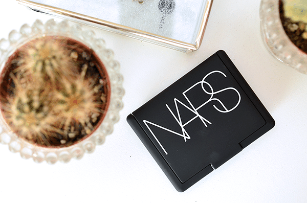 NARS Highlighting Blush Powder Albatross