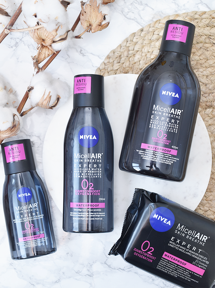 Testpanel: NIVEA MicellAIR Skin Breathe Expert