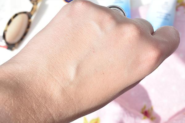 NIVEA Sun Protect & Hydrate en Sun UV Face