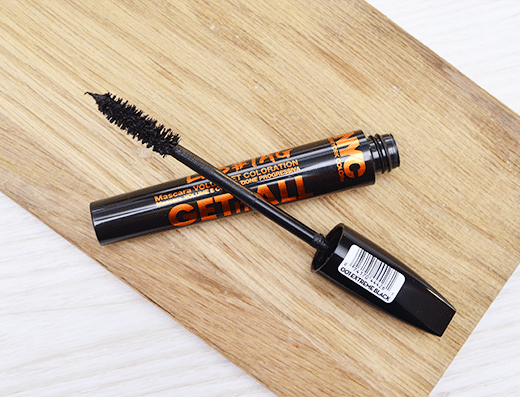 NYC Lash Tag Get It All Volume & Tint Mascara