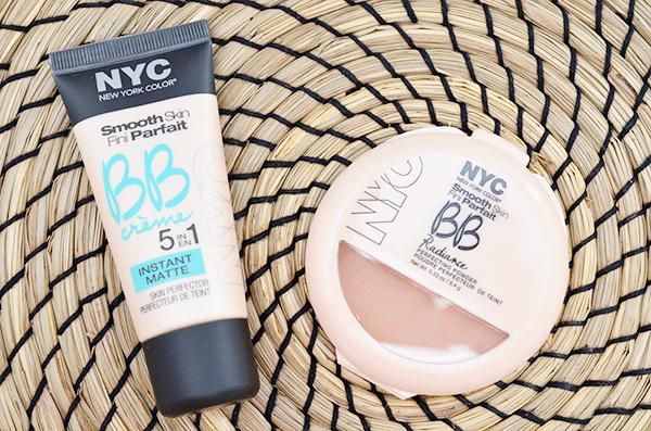 NYC Smooth Skin BB Crème & Powder